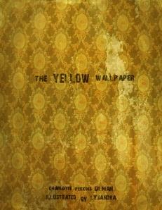 The Yellow Wallpaper by Bandari