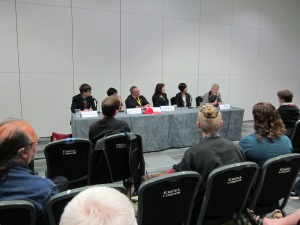 LonCon3: Cities: Where, Who, Why?