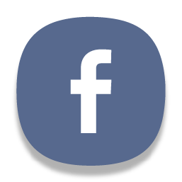 Facebook--Icon